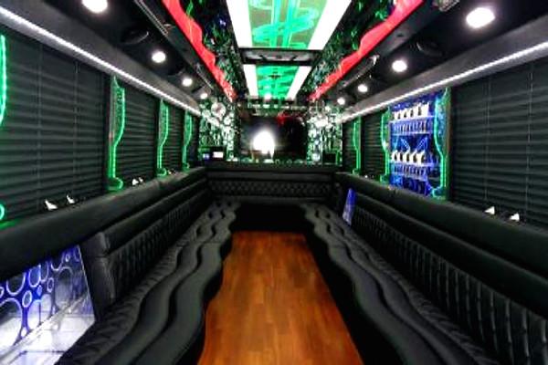 22 passenger party bus 1 Baltimore