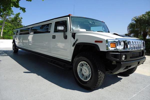 Hummer Baltimore limo rental