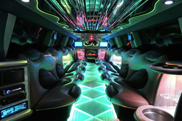Hummer limo rental Baltimore