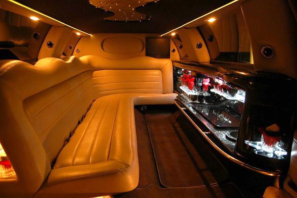 lincoln limo service Baltimore